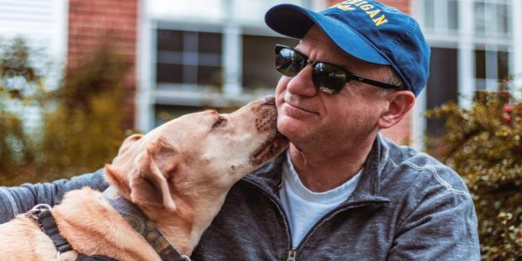 Dogs can detect prostate cancer with 93% efficiency