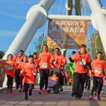 The seventh race in the Herd of Bioparc Valencia will be on November 24 - Health Insurance