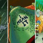 10 times SpongeBob SquarePants tackled deep issues - Insurance for Pets