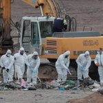 The Civil Guard continues to search for the remains of Marta Calvo in a landfill three months later - Health Insurance