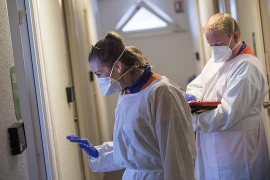 DIRECT. Coronavirus en France: une méthode pour mieux mesurer la maladie