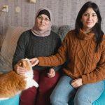 Hoe Syrische vluchtelingen in Nederland worden herenigd met hun huisdier - Insurance for Pets
