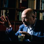 'Hoe kan het dat liberalisme nu juist de angst voor de vrijheid versterkt?' - België - Insurance for Pets