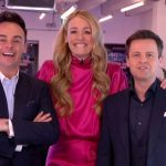 Saturday Night Takeaway fans stunned by flawless Cat Deeley who 'hasn't aged in 20 years'