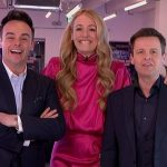 Saturday Night Takeaway: Fans go wild as Ant and Dec reunite with their SMTV co-star Cat Deeley